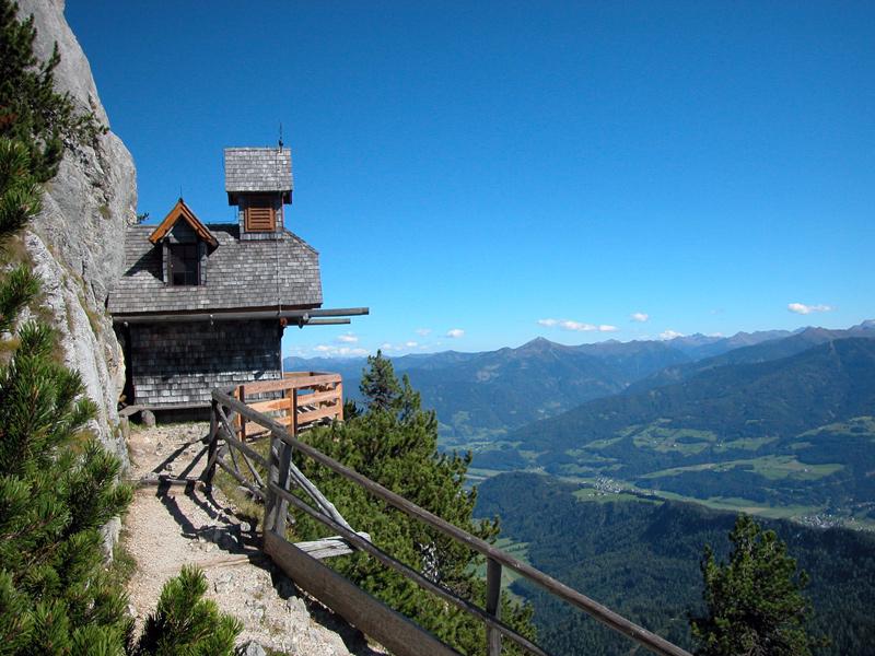 Wanderrouten Der Schladming Dachstein Region Direkt Vom